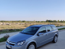 Opel Astra H 1.7cdti 101cp 2006
