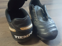 Ghete fotbal Nike Tiempo Rio 3 copii 9-11 ani