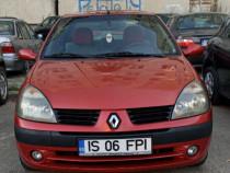 Renault Clio Symbol 1.4 benzina
