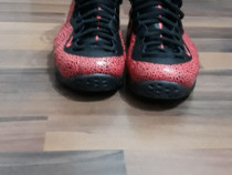 Nike Air Foamposite One Cracked Lava