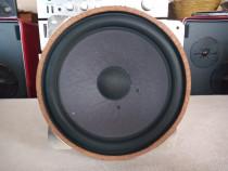 Difuzor Bass SABA 1 buc. 5 ohms,50 watts,20 cm. Impecabil