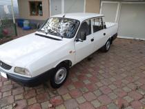 Dacia Papuc an fab 2004 motr 16 benzina km doar 15.000 reali