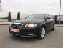 Audi a6 2,7 tdi euro5