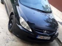 Peugeot 307 16hdi 110cp