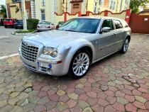 Chrysler 300C An 2009 3.0 Diesel Full Options + Extra