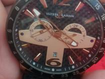 Ulysse Nardin Chronograph quartz