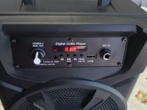 Boxa portabila bluetooth AN-8808