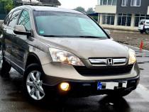 Honda CRV Tractiune 4x4 An 2009.Navigatir Mare Color Android