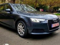 Audi A4 Avant QUATRO