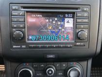 Card Harta Navigatie Gps-Nissan Connect LCN1 Qashqai Juke Ro