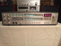 Receiver SABA 9241 Digital. 56 watts/canal in 8 ohms.
