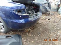 Bara spate Mazda 6 2001-2007 bara spate sedan Mazda 6
