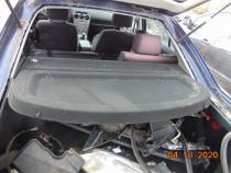 Polita spate Mazda 6 sedan 2001-2007 polita portbagaj