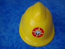 Sam Pompierul, Casca de pompieri copii