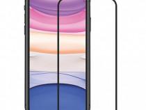 Folie Sticla Tempered Glass Apple iPhone 12 Pro Max 6.7 2.5D