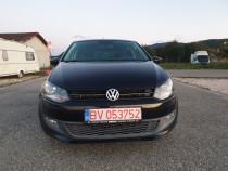 Vw polo an 2010.diesel euro 5
