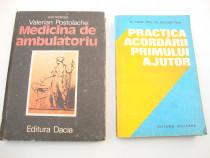 Carti vechi de medicina