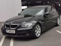 BMW seria 3 ,e 90 , diesel 163 CP + soft , navigație