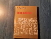 Taina romanilor de Diana Bugajewski Turculet