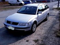 Volkswagen passat an 1999 benzina