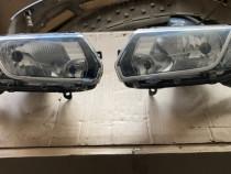 Faruri Far Dacia logan 2 , Sandero 2 2013 - 2016