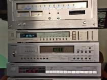 Tuner,radio,deck audio