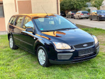 Ford Focus 1.6B/116cp/2006/Import Germania