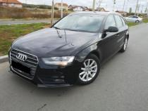 Audi A4, 2.0TDI, 136cp, manual