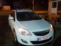Opel Astra J 86.000km!