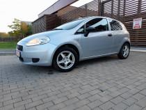 Fiat Grande Punto 1.2 benzina