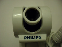 PHILIPS SPC210NC, camera Web, CIF/CMOS, simpla, cu un raport
