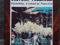 Floricultura garoafe gladiole tuberoze trei volume