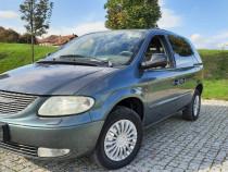 Chrysler grand voyager.2.5.tdi.anul 2003