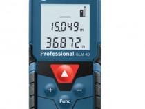 Bosch GLM 40 Telemetru cu laser