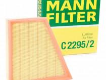Filtru Aer Mann Filter C2295/2