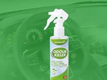 Spray odorizant antibacterian   OdourKiller   BactaKleen