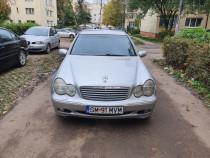 Mercede-Benz C200
