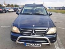 Mercedes Benz 2001..ML
