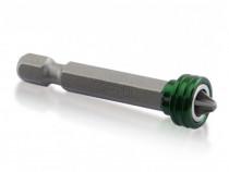 Bit Magnetic De Putere Toptul 1/4 PH2 FQBB0802