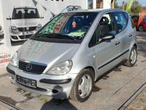Mercedes-Benz A-Klasse,2002,1.6Benzina,Finantare Rate