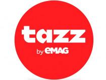 Angajez curieri pentru Tazz by EMAG