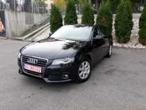 Audi A4 an 2011 motor 2000cm 143cp import Germania