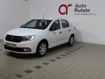 Dacia Logan 1.0i+GPL 74CP, A/C, posibil in rate fara avans