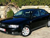 Audi A4~131Cp~1.9 TDI~