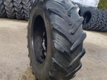 Anvelope 420/70R28 Michelin cauciucuri second hand agricole