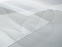 Folie PVC transparentă, CRISTAL FLEX® 650, inchidere terase