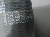 4G0145709AC Furtun intercooler Audi A7 3.0 Motor CLAB 2012