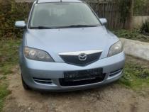 Mazda 2 facelift benzină fabr 2006