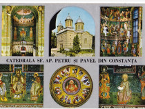 Catedrala Sf. Ap. Petru si Pavel din Constanta - CP mare