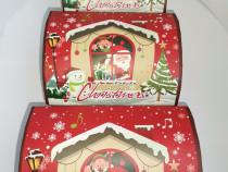 Cufere set cutii cadou carton Cadou special Craciun